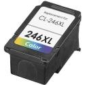 CCF412X (Jaune) No.410X Recyclée