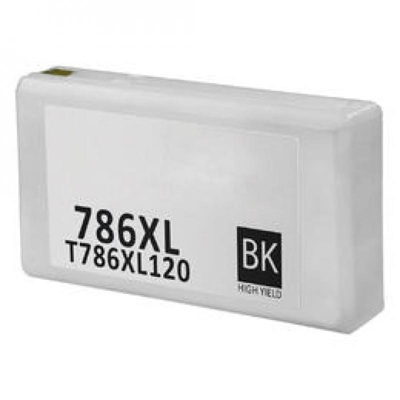 Epson T786XL420S (Jaune) Générique