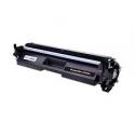 HP CF230X (Noir) No.30X Générique