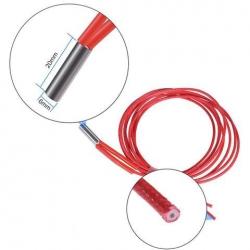 HELLO3D Filament PLA Rose