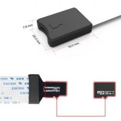 Epson T502220C (Cyan) Générique